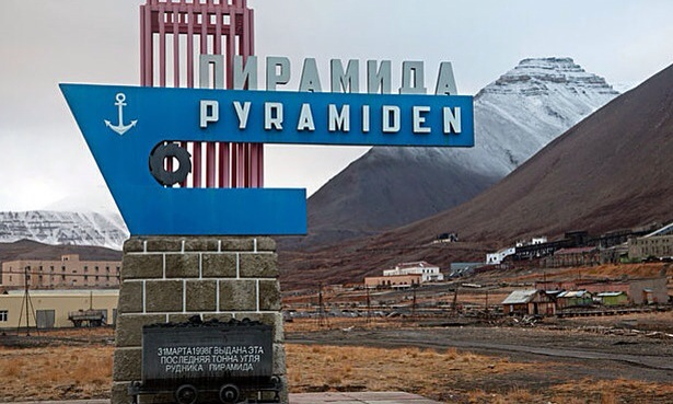 The strange ghost town of Pyramiden, Svalbard, Norway – Unexplained  Mysteries