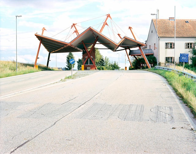 Fratres-Slavonice Austria -Czech Republic