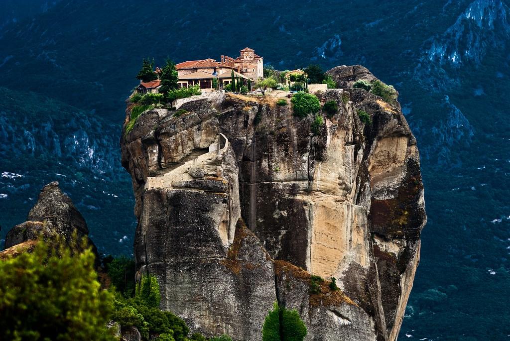Monastery of the Holy Trinity: