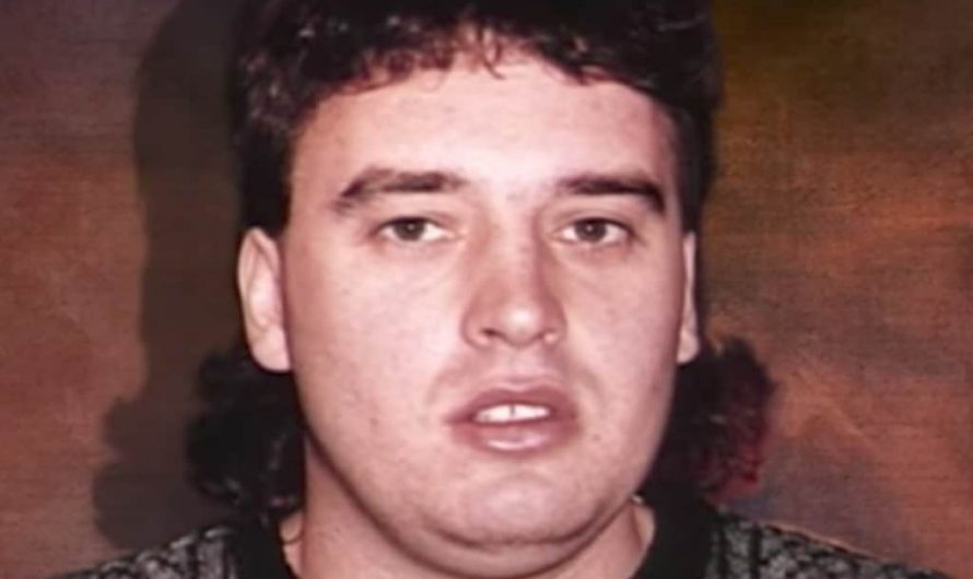 The very strange unsolved Blair Adams murder case
